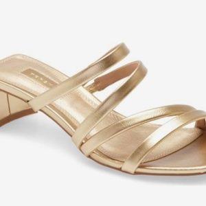 Topshop Strappy Sandal